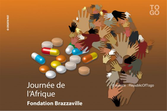 *Republic Of Togo* : Faux médicaments en pleine crise sanitaire