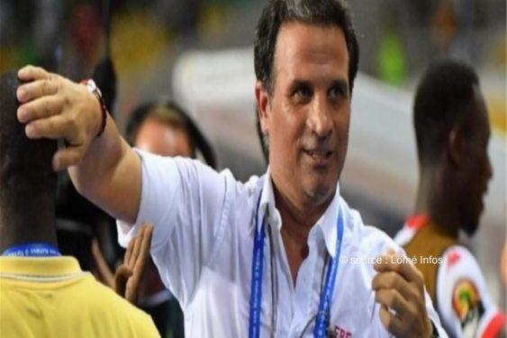 *Lomé Infos* : Togo/sélectionneur des Eperviers: voici les coachs recalés.
