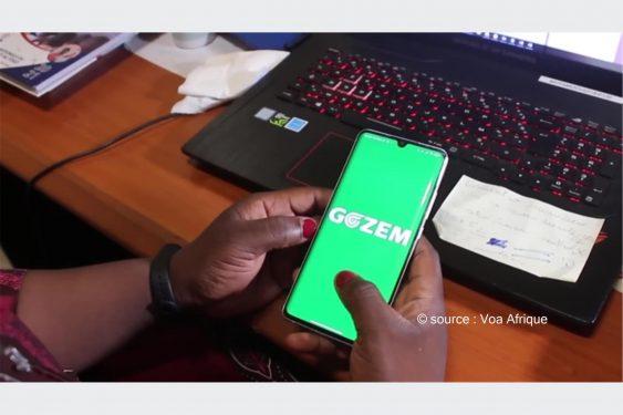 *Voa Afrique* : Les applications mobiles Made in Togo n'ont pas la cote