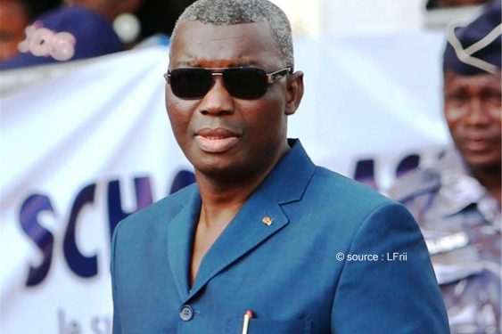 *L-Frii* : Togo / Accidents de circulation : En colère, le ministre Yark Damehame prend d'importantes dispositions