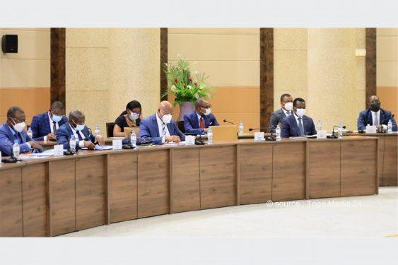 *Togo Media 24* : Les parts du capital du MIFA S.A ouvertes aux privés