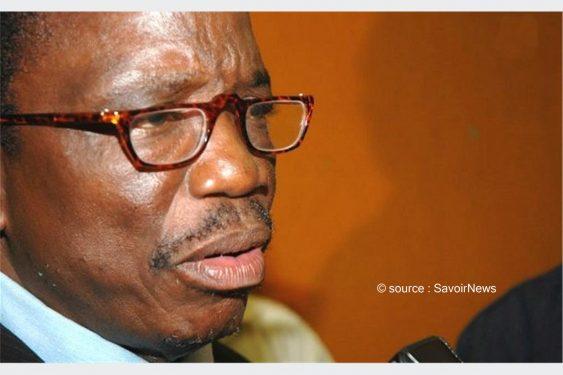 *Savoir News* : Yawovi Agboyibo : Le parcours du passionné des droits de l'homme et animal politique revisité