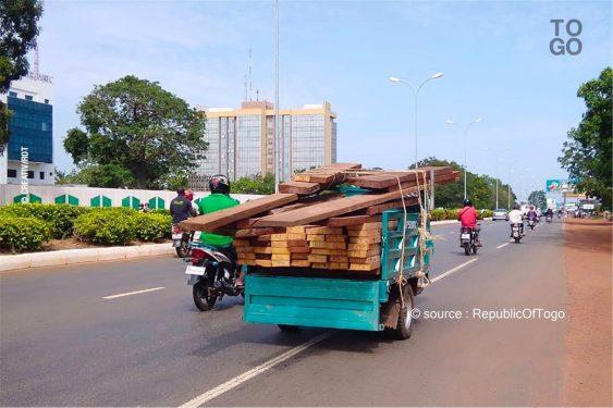 *Republic Of Togo* : Un minimum de formation pour éviter les accidents