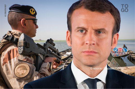 *Republic Of Togo* : Mauvaise jurisprudence