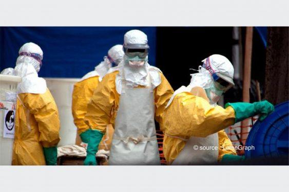 *LomeGraph* : Vigilance: la «fièvre à virus Marburg», issue de la famille «Ebola» circule dans la sous-région