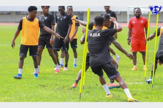 *Togo Media 24* : Coupes africaines : grosse déroute des clubs togolais