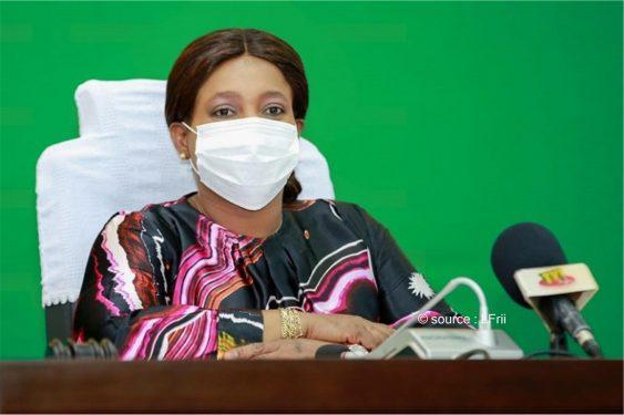 *L-Frii* : Togo : Les députés valident la loi sur l'assurance-maladie universelle