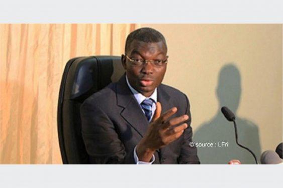 *L-Frii* : Togo : journée internationale de prévention des catastrophes, discours du Général Yark Damhane