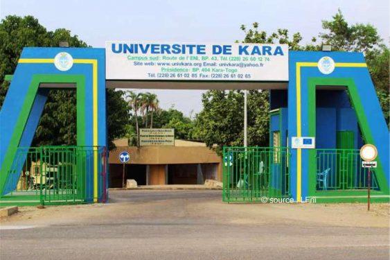 *L-Frii* : Togo / UK : Des étudiants écopent d'une sanction pour tricherie
