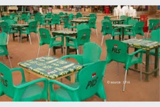 *L-Frii* : Togo : réouverture des lieux de culte et des grands bars avec des avertissements