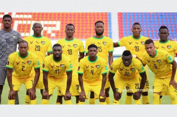 *LomeGraph* : Qualifications Coupe du monde FIFA Qatar 2022 : le Togo prêt pour affronter le Congo