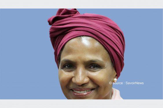 *Savoir News* : Directrice régionale de l'UNFPA pour l'Afrique de l'Ouest et du centre appelle à  l'autonomisation de la femme et la fille