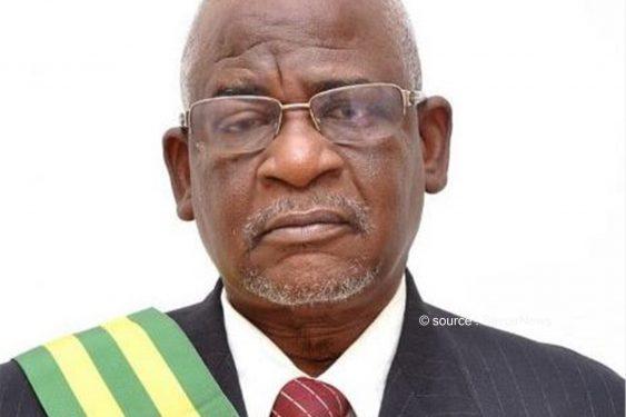 *Savoir News* : Togo/Parlement: Décès du député Eklou Essohanam Balakiyem Modibo