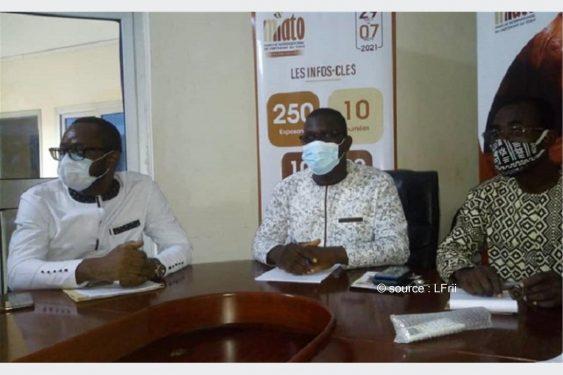 *L-Frii* : Togo : Le MIATO reporté à l'année prochaine