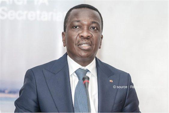 *République Togolaise* : Le Togo célèbre la journée mondiale de la normalisation sous le signe de la durabilité