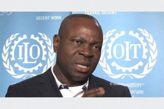 *LomeGraph* : Gilbert Houngbo candidat à la direction de l'OIT