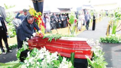 Photo of Cameroun – André Fotso: La nation camerounaise reconnaissante