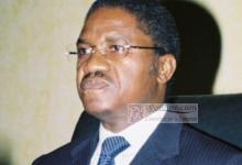 Photo of Cameroun – Paul Biya nomme André Mama Fouda PCA du CHRACERCH