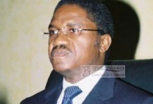 Photo of Cameroun – Paul Biya nomme André Mama Fouda PCA du CHRACERCH