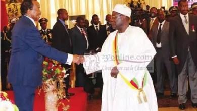 Photo of Cameroun – Urgent: Cavaye Yeguie Djibril rempile à l'Assemblée nationale