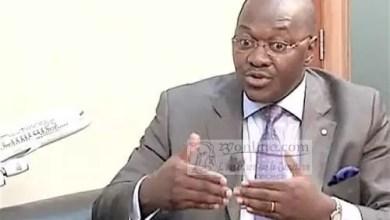 Photo of Épervier: Ernest DIKOUM interdit de sortie du territoire Camerounais