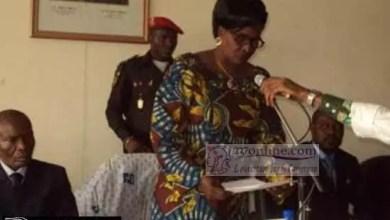 Photo de Cameroun: La Mindcaf suspend toutes les transactions foncières à Bertoua