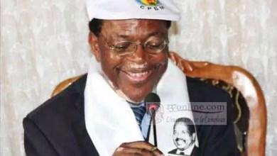 Photo of Cameroun-Scandale : Jean Nkueté se fait escroquer 96 millions de francs CFA
