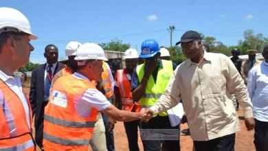 Photo of CAN 2019 au Cameroun: Mota-Engil attend son second avion-cargo à Garoua