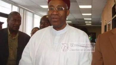 Photo de Cameroun – Noces d'argent: L'UDC de Ndam Njoya à la croisée des chemins