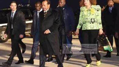 Photo of Sécurité de Paul Biya : Deux cadres de l'ambassade du Cameroun en suisse convoqués