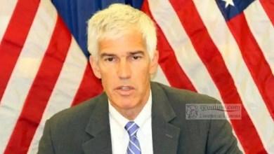 Photo of L'ambassadeur des États-Unis salue les efforts du gouvernement en vue d'un dialogue dans le Nord-Ouest et le Sud-Ouest