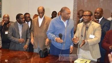 Photo de Le RHDP en tête des élections locales en Côte d'Ivoire