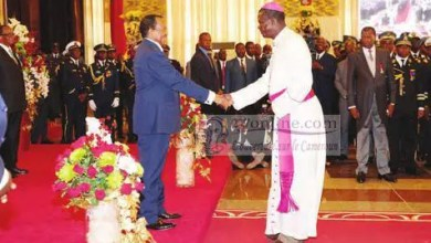 Photo of Solution endogène à la Covid-19 : Paul Biya va accompagner Mrg Samuel Kléda