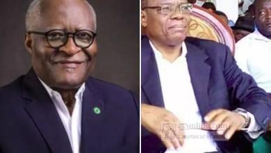 Photo of Présidentielle au Cameroun : Akere Muna se désiste et forme une coalition avec Maurice Kamto