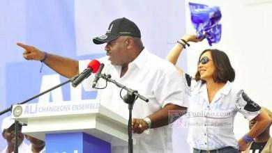 Photo of Gabon: Ali Bongo a gagné la bataille du sof-power
