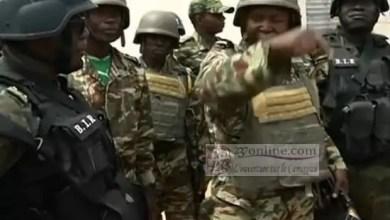 Photo of Cameroun: Au moins 4 sécessionnistes armés tués dans des affrontements avec les forces de défense