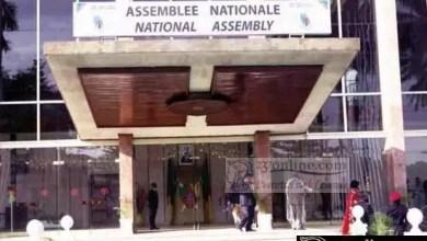 Photo of Cameroun : le projet de loi de correction du budget 2019 devant le Parlement