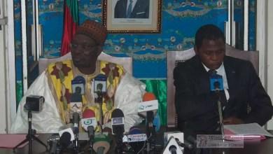 Photo of Cameroun-Présidentielle 2018 : le gouvernement répond à la résistance