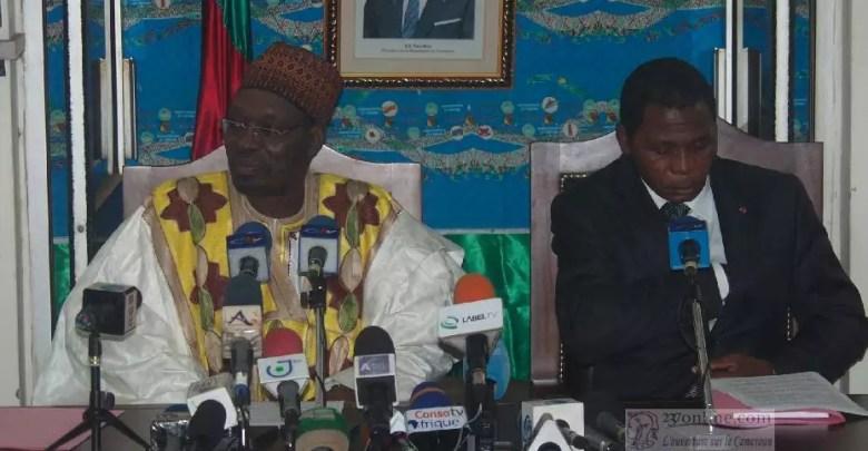 Cameroun-Présidentielle 2018 : le gouvernement répond à la résistance