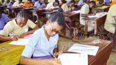 Photo de Plus de 74 mille candidats au Baccalauréat général au Congo