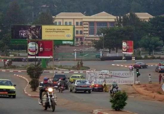 Bafoussam capitale regionale de l'Ouest