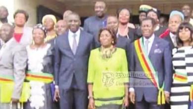 Photo of Cameroun: les comptes de la commune du maire Fotso Victor sont bons