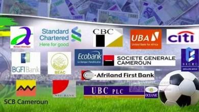 Photo of Alerte: Cinq banques insolvables au Cameroun