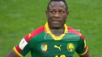 Photo of Cameroun – Eliminatoires CAN Total 2019 : Bassogog, Kana-Biyick et Njie convoqués