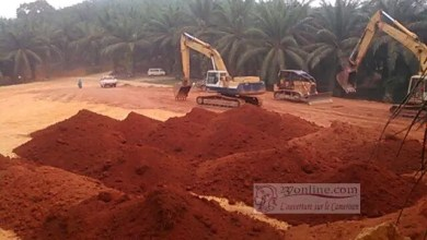 Photo de Cameroun : Découverte d'importantes réserves de bauxite (expert)