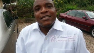 Photo of Cameroun – CAMTEL en deuil : Décès de Benjamin Gérard ASSOUZO'O Directeur Marketing et Communication