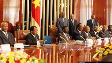 Photo de Cameroun: Liste non exhaustive des Pca de sociétés d'Etat
