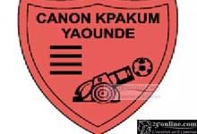 Photo of Canon Sportif de Yaoundé : 90 ans d'existence sans stade ni siège