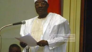 Photo of Cavaye Yeguié Djibril : « le Cameroun est un État de droit. Et non pas un pays de marcheurs »