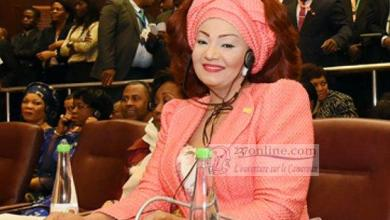 Photo of Cameroun : Chantal Biya accusée d'avoir arraché la maison des ambassadeurs camerounais à Paris